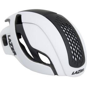 Lazer Bullet Helmet matte white